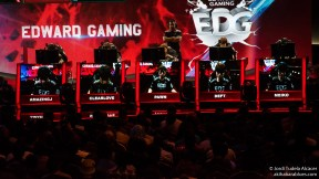 EDG - LoL Worlds 2015