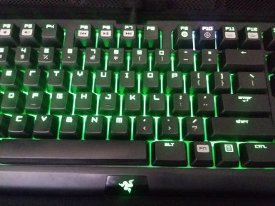 Razer Blackwidow T.E. Chroma 017