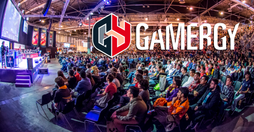 Gamergy 1