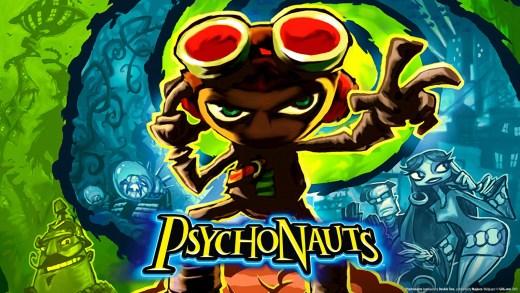 Psychonauts 1