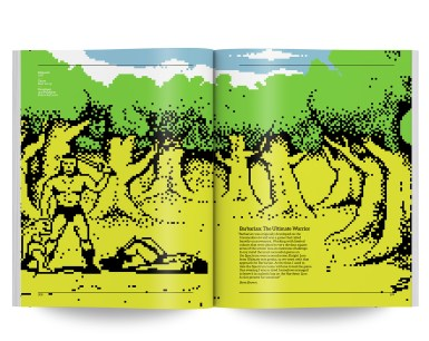 Sinclari ZX Spectrum a visual compendium 9