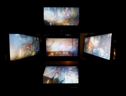 pantalla predator 15 ACER
