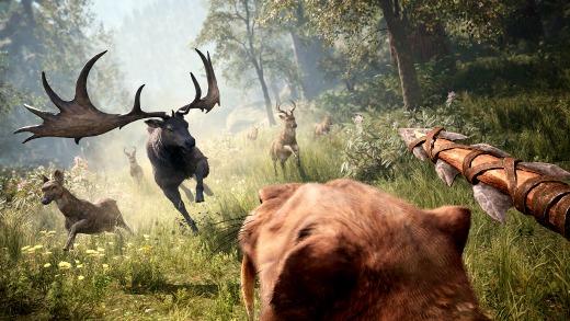 Analisis De Far Cry Primal Para Ps4