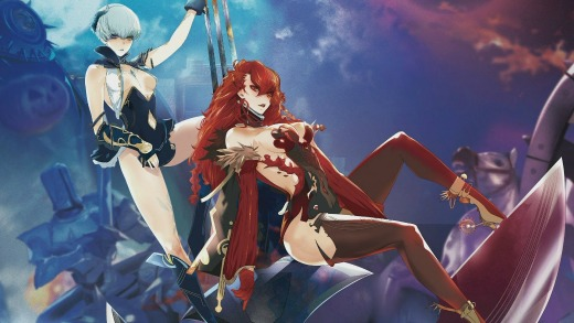 Deception IV: The Nightmare Princess