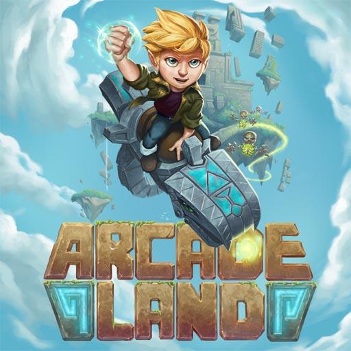 Arcade Land