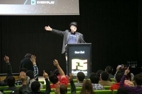 Games Industry Forum