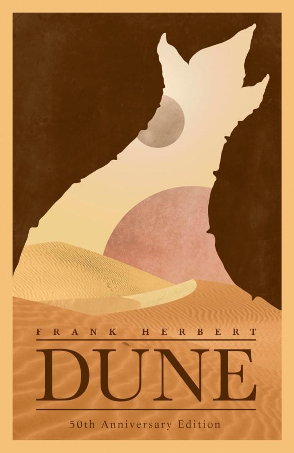 frank herbert dune