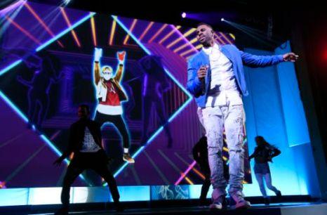Just Dance 2016 - Jason Derulo