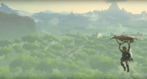 El Hyrule de Zelda Breath of the Wild, un mundo a conquistar