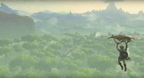 El Hyrule de Zelda Breath of the Wild, un mundo a conquistar