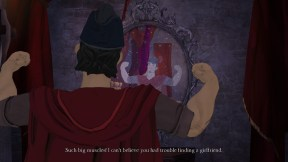 King's Quest Once Upon a Climb