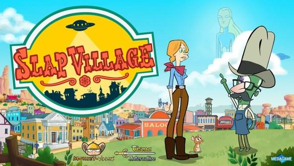Slap Village