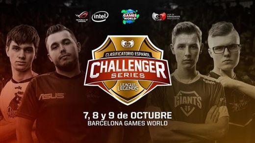 Torneo de la LVP que da acceso a la Challenge Series