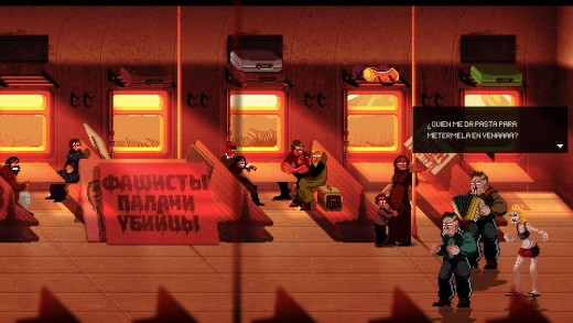 Mother Russia Bleeds (3)
