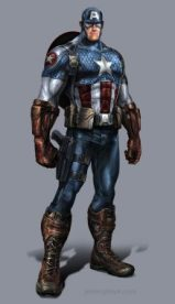 Captain-America-Design