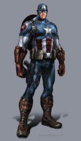 Captain-America-Design