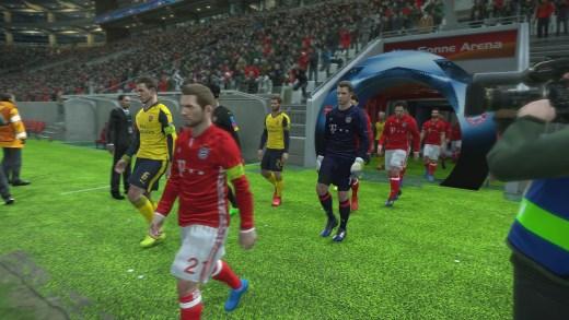 Vuelve la UEFA Champions League