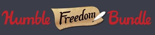 humble bundle freedom