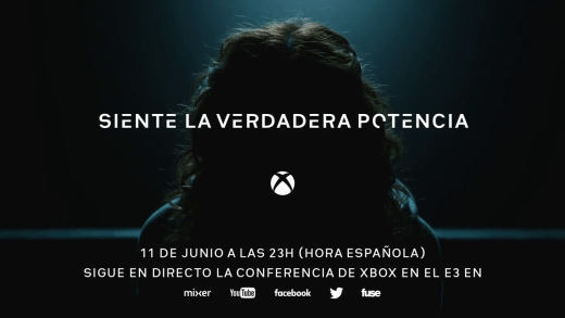 Talking Show E3 2017 Conferencia Microsoft en streaming