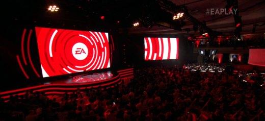 Todos los vídeos de la conferencia de EA Play