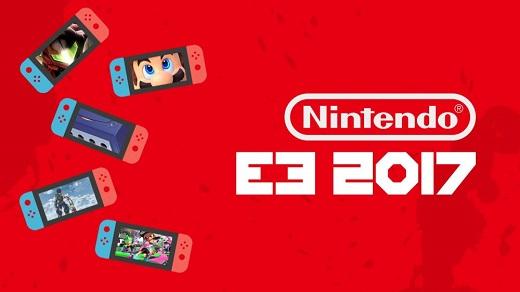 Los grandes anuncios de Nintendo en la E3