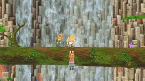 Secret of Mana Remake 4