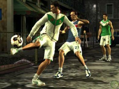 Juegos De Futbol Para Quienes No Les Gusta El Futbol