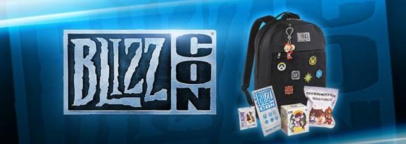 Blizzcon 2017 presenta un gran calendario de eventos y espectáculos