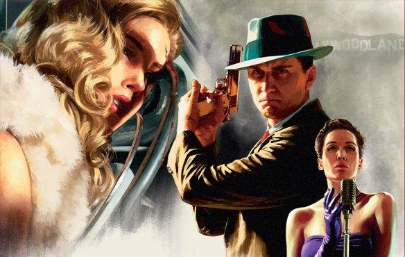 LA Noire estrena trailer a 4K de su remasterización