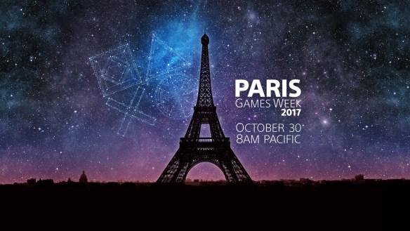 Los mejores vídeos de lo mostrado por Playstation en la Paris Games Week
