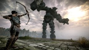 Shadow of the Colossus 15
