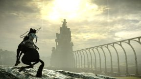 Shadow of the Colossus 31