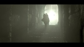 Shadow of the Colossus PS4 6