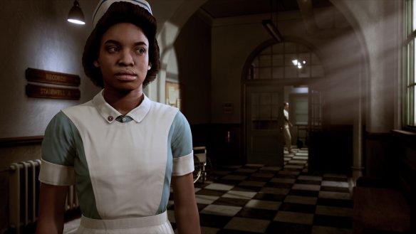 The Inpatient: El terror llama a tus PlayStation VR