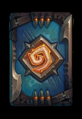 HearthStone El Bosque Embrujado Monster_Hunt_Card_Back_png_jpgcopy