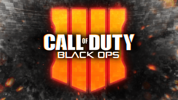 Call Of Duty Black Ops 4 es toda una realidad