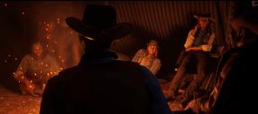 Red Dead Redemption 2 - Trailer 3