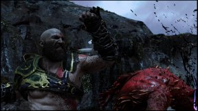 god of war photo mode 7
