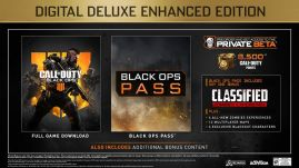 Call Of Duty Black Ops 4 Edition Digital Deluxe Enhaced Black Ops Pass SayNoToBlackOpsPass