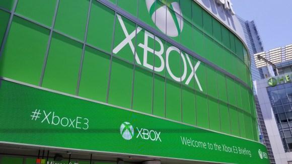 Xbox E3 2018 Aruku 4
