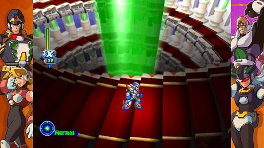 Mega Man X