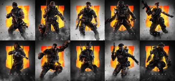 Call Of Duty Black Ops 4 Impresiones Beta multijugador