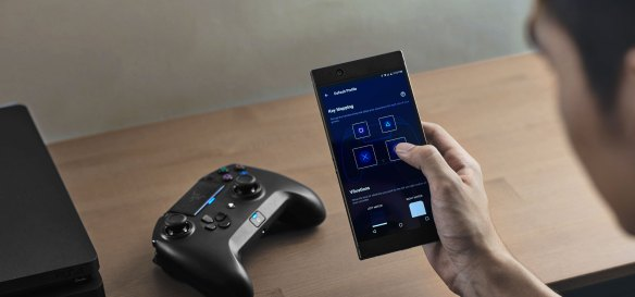 Razer Raiju Tournament Edition de Razer Análisis para PS4
