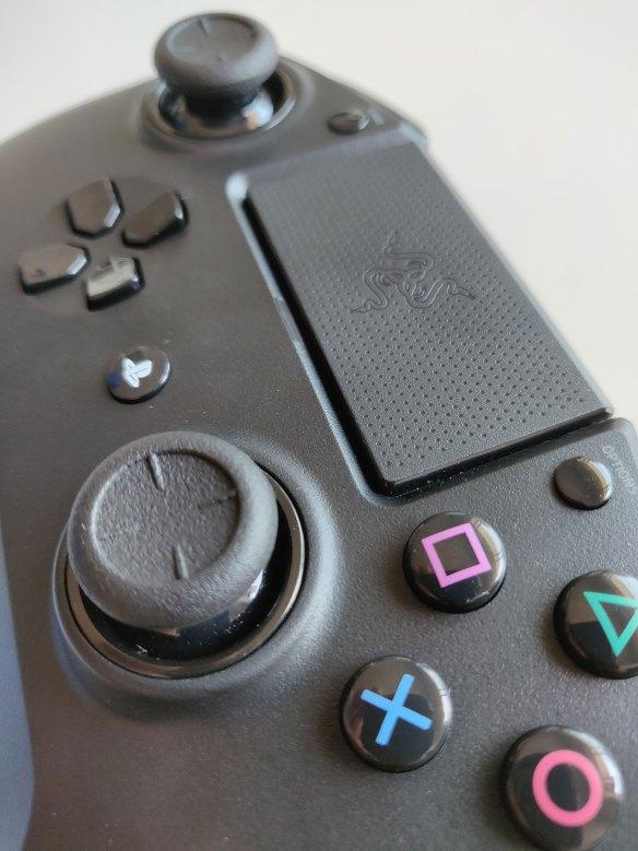 Razer Raiju Tournament Edition Análisis para PS4