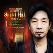 Games&Symphonies Akira Yamaoka