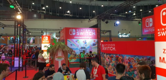 Madrid Games Week 2018 21