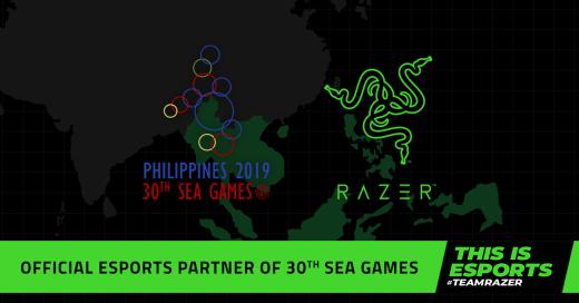 Razer_SEA_Games