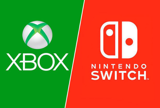 Microsoft y Nintendo