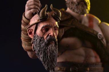 Kratos figure 1