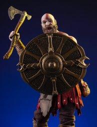 Kratos figure 2